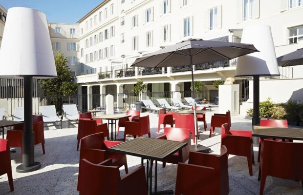фото отеля Hotel The Building изображение №1