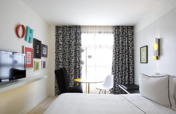 фотографии отеля Vincci Bit изображение №31
