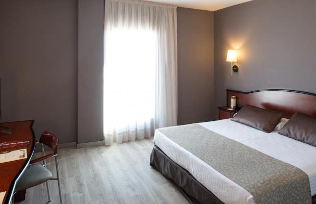 фотографии отеля Catalonia Gran Hotel Verdi изображение №39