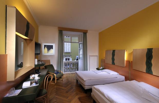 фотографии отеля Stadt Hotel Citta изображение №23