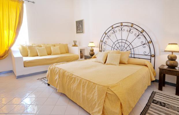 фотографии отеля Lisca Bianca изображение №3