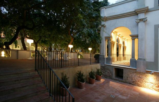 фотографии отеля Petit Palace Opera Garden изображение №35