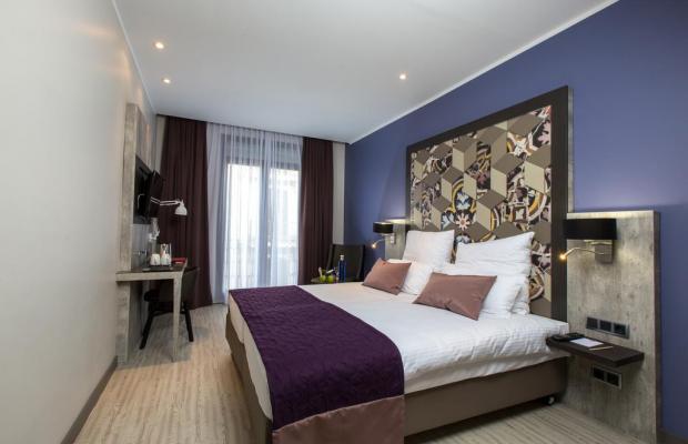 фотографии отеля Leonardo Hotel Barcelona Las Ramblas (ех. Hotel Principal) изображение №43