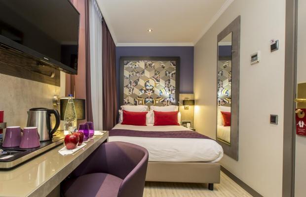 фото Leonardo Hotel Barcelona Las Ramblas (ех. Hotel Principal) изображение №6