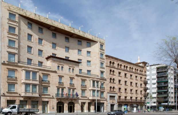 фото отеля Alameda Palace изображение №1