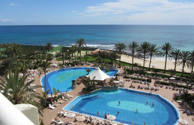фото отеля Riu Palace Tres Islas изображение №29