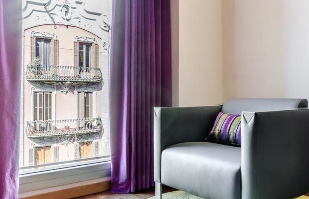 фотографии Sansi Diputacio Hotel изображение №32