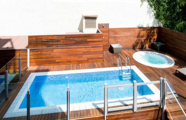 фото отеля Catalonia Mikado изображение №17