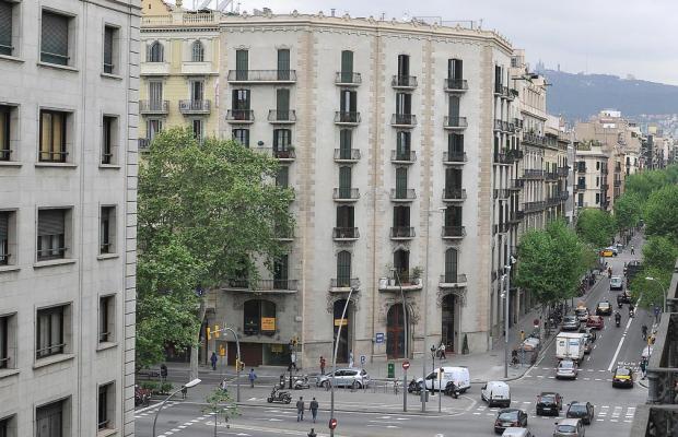 фотографии отеля Ritz Barcelona Roger De Lluria изображение №75