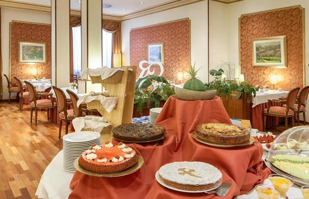фотографии отеля Ritz Barcelona Roger De Lluria изображение №27