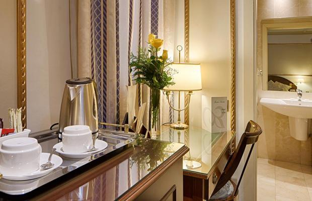фотографии Ritz Barcelona Roger De Lluria изображение №20