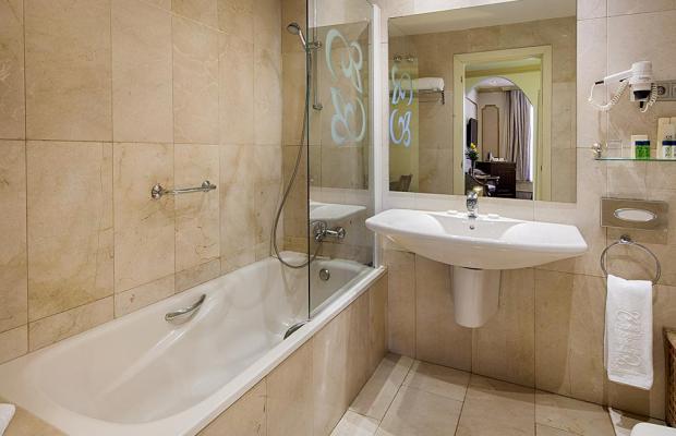 фотографии отеля Ritz Barcelona Roger De Lluria изображение №19