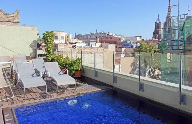 фото отеля Catedral Bas Apartments изображение №1