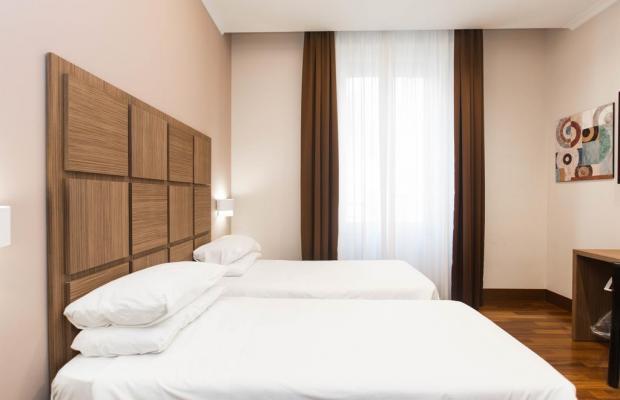 фотографии отеля Spanish Art Hotel  изображение №11