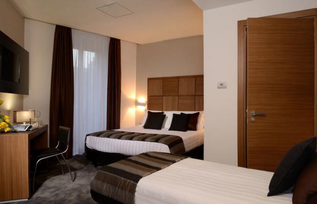 фотографии отеля Spanish Art Hotel  изображение №3