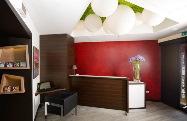 фото Spanish Art Hotel  изображение №2