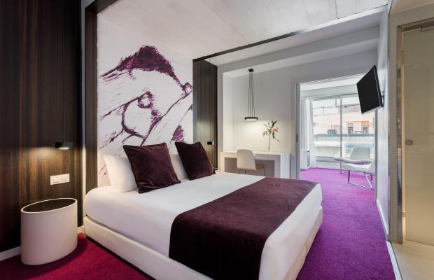 фотографии отеля Room Mate Emma изображение №11
