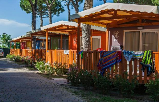 фотографии Camping Village Cavallino изображение №24