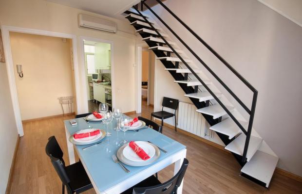 фото Apartamentos Sata Sagrada Familia Area изображение №22