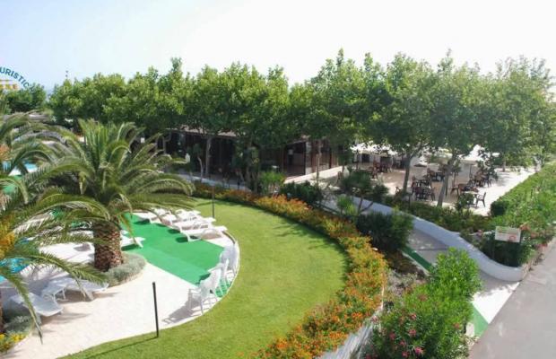 фото отеля Villaggio Turistico Le Dune Oasi Resort изображение №13
