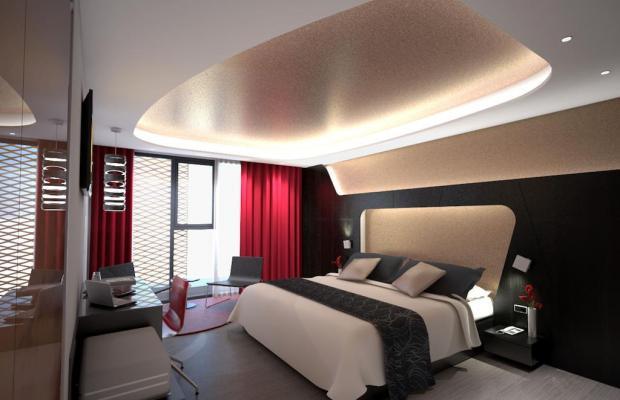 фотографии отеля Vincci Gala изображение №27