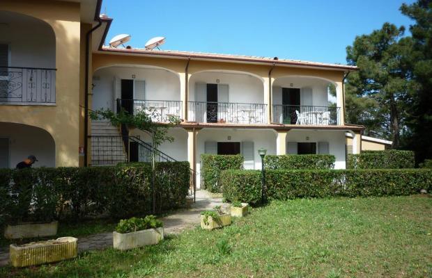 фото отеля Villino nel Bosco изображение №21