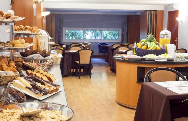 фотографии отеля Acta Splendid (ex. Apsis Splendid) изображение №27