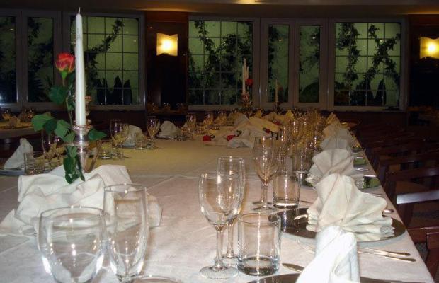 фотографии отеля Vittoria Parc Hotel изображение №19