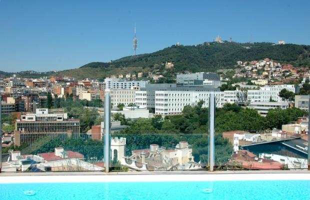 фото Catalonia Park Guell (ex. Catalonia Rubens) изображение №42