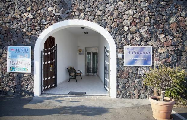 фото отеля A Pinnata изображение №41