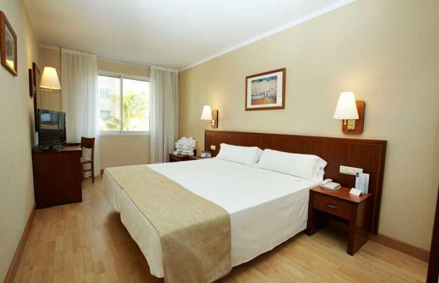 фото отеля HCC Montblanc изображение №9