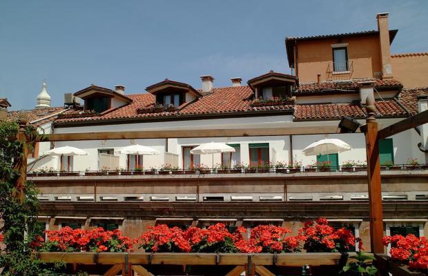 фотографии Bisanzio (ex. Best Western Bisanzio) изображение №36