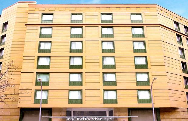 фото отеля HCC Open изображение №29