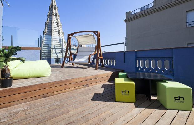 фото Urbany Hostel BCNGO Barcelona изображение №18