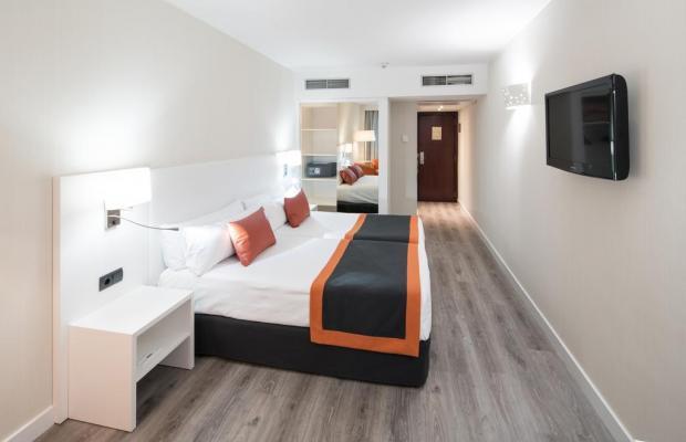 фото отеля Catalonia Sabadell изображение №17