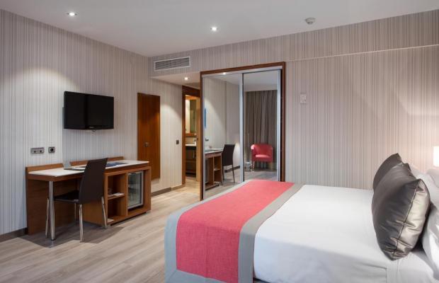 фото отеля Catalonia Barcelona 505 (ex. Catalonia Suite) изображение №21