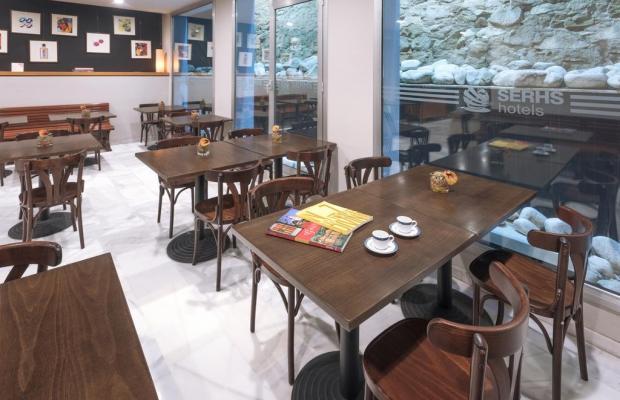 фотографии отеля  Hotel Serhs Carlit (ex. Hesperia Carlit) изображение №31