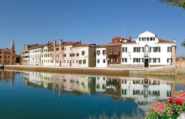фото отеля Ca' del Borgo изображение №1