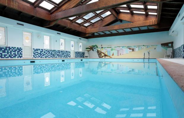 фотографии отеля Hotel Abbazia изображение №19