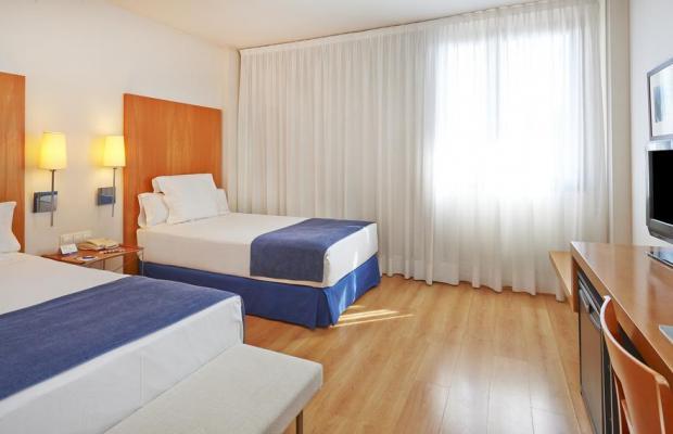фото отеля Hesperia Del Mar изображение №9