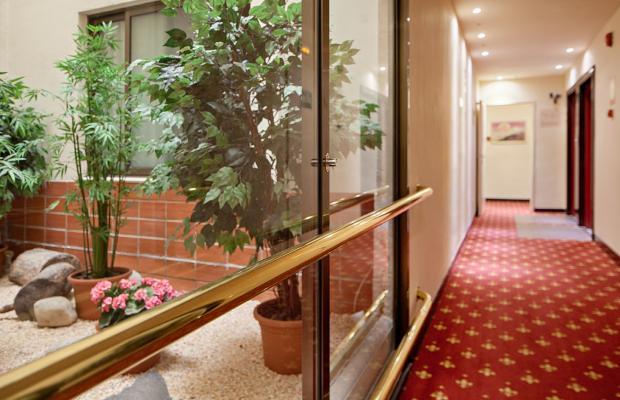 фотографии отеля Hotel Atlantis by Atbcn изображение №15
