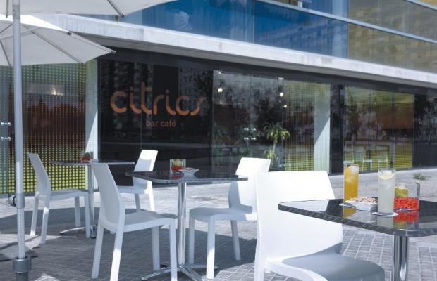 фотографии Hotel Hesperia Fira Suites изображение №20
