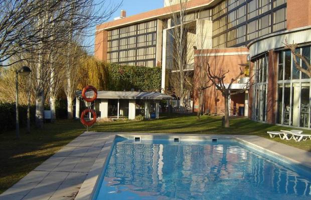 фото отеля Ciutat De Granollers изображение №1