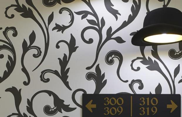 фото Hesperia Barri Gotic (ex. Hesperia Metropol) изображение №30