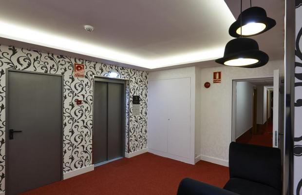 фото отеля Hesperia Barri Gotic (ex. Hesperia Metropol) изображение №21