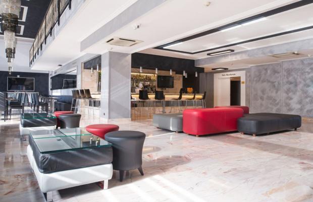 фотографии Salles Ciutat Del Prat Hotel изображение №28