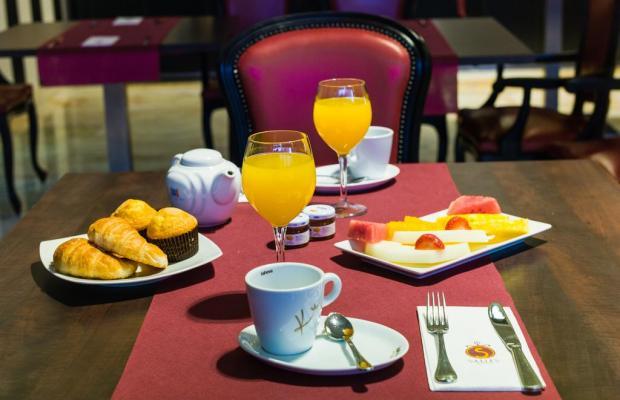 фото Salles Ciutat Del Prat Hotel изображение №10