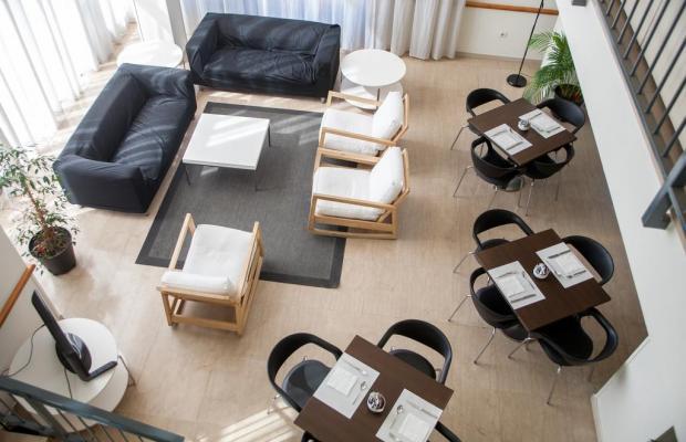 фотографии отеля Porta de Gallecs (ех. Hotel Ciutat Mollet) изображение №31
