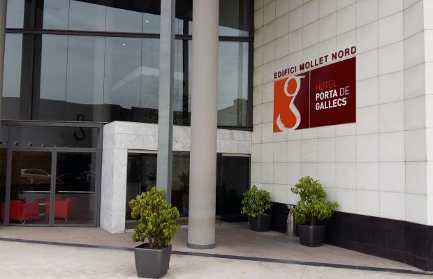 фото отеля Porta de Gallecs (ех. Hotel Ciutat Mollet) изображение №1