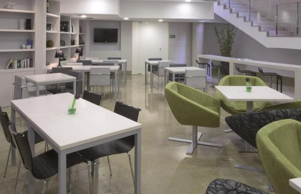 фото отеля Hesperia Ramblas изображение №25